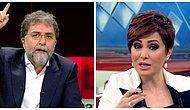 Ahmet Hakan ile Didem Yılmaz Arasında Sert Polemik: 'Bel Altı Vurmam'