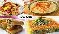 'Akşam İftara Ne Pişirsem?' Diye Düşünmeyin! Ramazan'ın 29. Günü İçin İftar Menüsü Önerisi