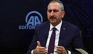 Adalet Bakanı Gül: 'Düşüncesinden Dolayı Kimsenin Hapis Cezası Almadığı Bir Sistemi İnşa Edeceğiz'