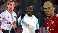 Kimler Var Kimler? Transfer Döneminde Kapış Kapış Gidecek Olan Sözleşmesi Biten Futbolcular