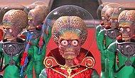 Marslılar Dünya'ya Saldırıyor! Tarihin En İlginç Kitlesel Panik Olayını Yaratan Radyo Programı: The War of the Worlds