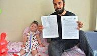 Vicdansızlar!  SMA Hastası İday Bebeğin Adına Sahte Hesap Açıp Hayırseverleri Dolandırdılar
