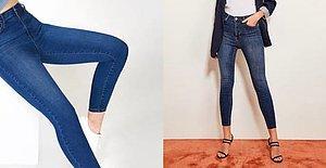 Bir Jean Bir Tişörtle Şıklık Mümkün Diyorsan Aradığın Tüm Modelleri Senin İçin Burada Topladık!