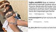 Tatilden Bikinili Bir Fotoğrafını Instagram'da Paylaşan Duygu Özaslan'a Gelen Akılalmaz Yorumlar