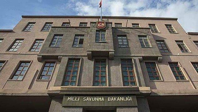 Milli Savunma Bakanlığı ve TSK'dan ise yayınlanan görüntülere ilişkin henüz bir açıklama yapılmadı.