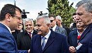 Anket Şirketleri İstanbul Seçim Tahminlerini Açıkladı: 'Kitle Psikolojisi Ekrem İmamoğlu Lehine'