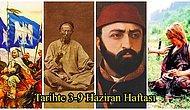 Hz. Muhammed'in Vefatı, Bir Osmanlı Padişahının İntiharı... Tarihte 3-9 Haziran Haftası ve Yaşanan Önemli Olaylar
