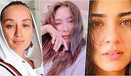 Toplumun Güzellik Dayatmalarına Aldırış Etmeyerek Tüm Doğallıklarıyla Makyajsız Hâllerini Sosyal Medyada Paylaşan Ünlüler
