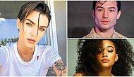 Cinsiyetsiz Olduklarını Açıklayarak Tüm Dikkatleri Üstüne Çeken 12 Ünlü