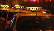 Taksiciler İBB'ye 'Tecavüz Gibi Yüz Kızartıcı Suçlarda' Lisans İptalini Sağlayan Yasanın İptali İçin Dava Açtı