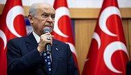 Bahçeli 'Seçimin Arkasında PKK ve FETÖ Var' Dedi ve Ekledi: 'Bakalım Her Şey Nasıl Güzel Olacakmış Göreceğiz'