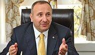 İstanbul Ticaret Borsası Başkanı: 'Süleyman Soylu'yu Protesto Edenlerin Tamamı Pontus'