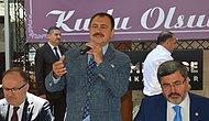 'CHP'nin İstanbul Adayının İsmini Bile Bilmiyorum' Diyen AKP'li Veysel Eroğlu Sosyal Medyanın Gündeminde