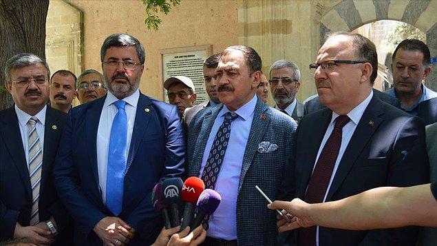 """""""Yunanistan CHP'nin adayını destekliyor"""""""