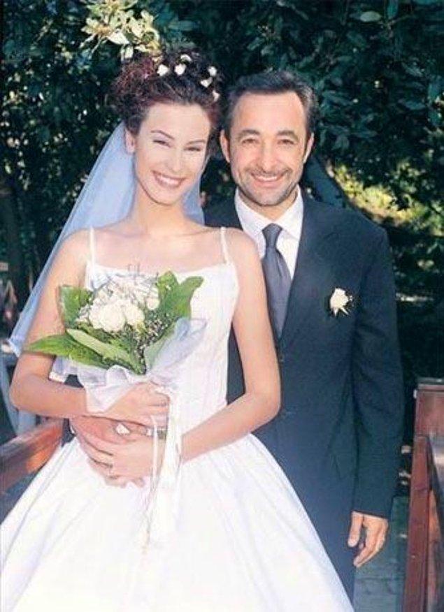 Arzum Onan - Mehmet Aslantuğ