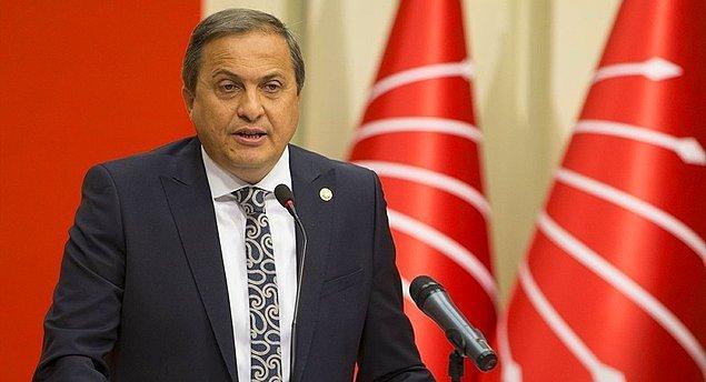 """""""CHP'li Torun 'Tayyip'in uşakları bunlar' diyerek hakaret etti"""""""