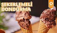 Evdeki Miniklerle Birlikte Dondurmayı Baştan Yaratın: Şekerlemeli Dondurma Nasıl Yapılır?