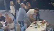 Heimlich Manevrası Sayesinde Nefessiz Kalan Müşterisinin Hayatını Kurtaran Restoran Sahibi