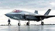 Foreign Policy: 'ABD, Türkiye'nin F-35 Programına Katılımını Askıya Alıyor'