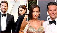 Aşka İnancımız Yerle Bir! Hollywood'un Gözde Çiftlerinden Bradley Cooper ve Irina Shayk Birlikteliklerine Son Verdi