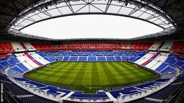 Geçtiğimiz hafta ev sahibi Fransa ve Güney Kore arasındaki maç ile start alan turnuva 1 ay sürecek.