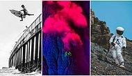 Bizimki de Hayat mı? Red Bull'un Macera Sporları Fotoğrafçılığı Yarışmasından Nefes Kesen Kareler