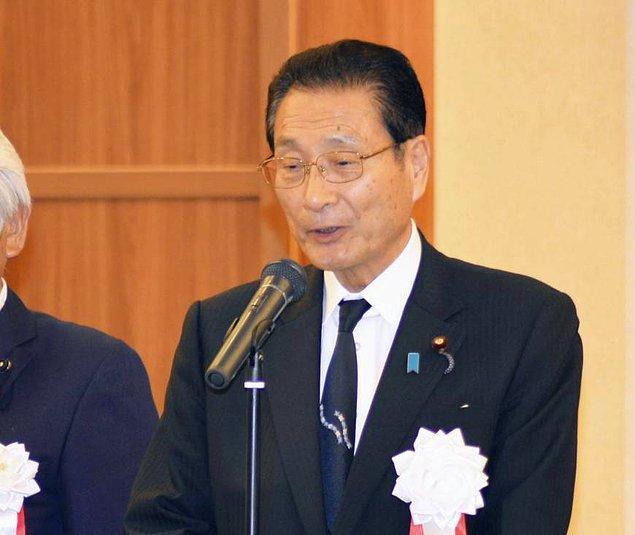 İktidar partisinden milletvekili olan Kanji Kato da geçtiğimiz yıl cinsiyetçi açıklamalarıyla gündem olmuştu.
