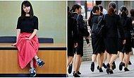 #KuToo Hareketi: Japon Kadınlar Kendilerine Topuklu Ayakkabı Giymeyi Zorunlu Kılan Kurallara Baş Kaldırıyor