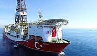Kıbrıs Rum Kesimi Fatih Gemisinin Personeli Hakkında Tutuklama Emri Çıkardı