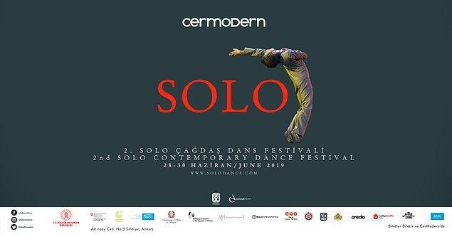 Festival biletinizi geç kalmadan alın. Biletler, Biletix ve Cermodern'de!