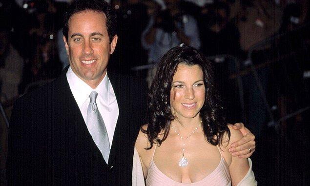 11. Jerry Seinfeld