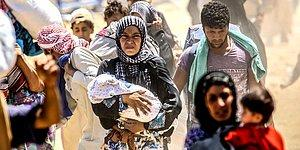 BM'den Uyarı: 'İdlib'deki Çatışmalardan Dolayı 2 Milyon Suriyeli Daha Türkiye'ye Gelebilir'