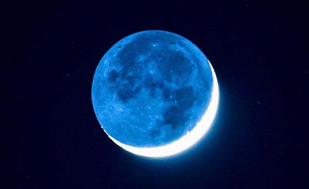 2. Regl döneminiz Ay'ın evrelerine bağlıdır.