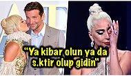 Lady Gaga Konser Sırasında Bradley Cooper ve Irina Shayk Ayrılığı Hakkında Soru Soran Hayranlarına Küfretti!