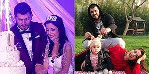 Evliliklerinin Kurgu Olmadığına İnsanları Bir Türlü İnandıramayan Kısmetse Olur'un Tek Evlenen Çifti Nur ve Batuhan