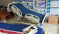 Hasta Yatağı Kullanım Açısından Rahatlığı