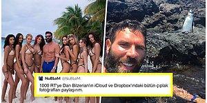 Playboyluk Defterini Baştan Yazan Dan Bilzerian'ın Hacklenen Twitter Hesabından Yapılan İlginç Paylaşımlar