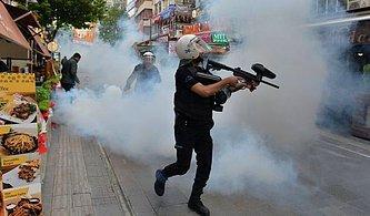 3 Sıra Daha Geriledik: Küresel Barış Endeksi'nde Türkiye 163 Ülke İçinde 152. Oldu