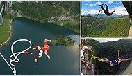 Bungee Jumping Yapıp Adrenalin Patlaması Yaşamak İsteyenler İçin Hem Ülkemizde Hem Yurt Dışında Bulunan En İyi Yerler