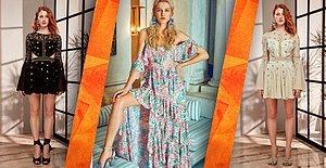 Aradığın Elbiselerde Bambaşka Bir Havaysa Eşsiz ve Sıra Dışı Tasarımlarıyla Bu Kıyafetleri Görmen Lazım!