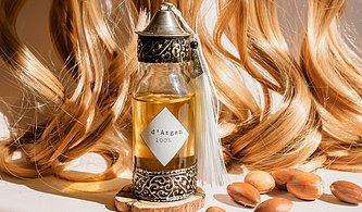 Saç Bakımında Bitkisel İçerikleri Tercih Edenler İçin Argan ve Aspir Bitkisinin Faydalarını Anlatıyoruz!