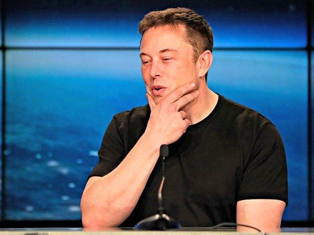 Musk bunun işlevsel bir versiyonun yapılmasının teknik olarak mümkün olduğunu, ancak küçük bir piyasası olacağını söyledi.