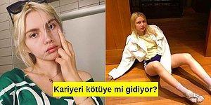 Kariyeri Sallantıda mı? Yaptığı Paylaşımlar Nedeniyle Aleyna Tilki'nin Birçok Konserinin İptal Olduğu İddia Edildi