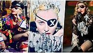 Madonna Yeni Albümünün Tanıtımı İçin Paylaştığı Çıplak Kadın Fotoğrafı ile Hayranlarının Yüreklerini Hoplattı