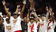 Tarih Yazdılar! Toronto Raptors Tarihinde İlk Kez NBA Şampiyonu
