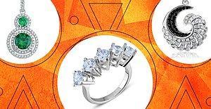 Eğer Hayran Hayran Dalmayı Bırakıp Gözlerinizi Alabilirseniz Bu Butikten Mücevher Alışverişi Yapabilirsiniz!