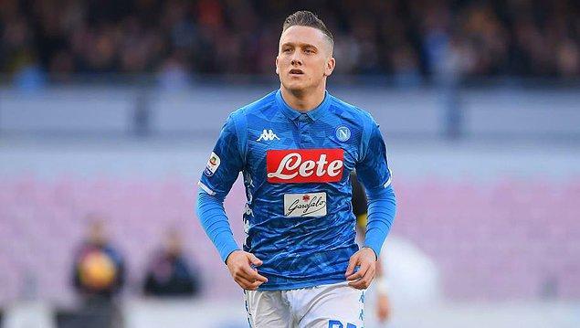 70 - Piotr Zieliński / Napoli - 68.9 milyon €