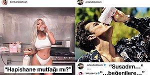 """""""Ne Dedin Sen?!"""" 👋 Instagram Minstagram Dinlemeyip Lafı Çakan 14 Geri Vitessiz Ünlü"""
