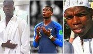 Ünlü Futbolcu Paul Pogba, Neden Müslüman Olduğunu ve İslam Dininin Onu Nasıl Daha İyi Bir İnsana Dönüştürdüğünü Açıkladı