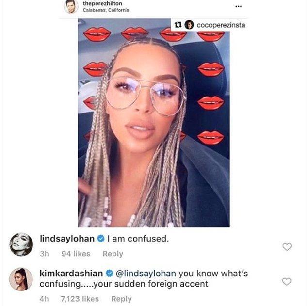 8. Kim Kardashian